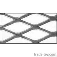 Sell Heavy Duty Expanded Wire Mesh
