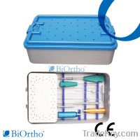 Sell Locking Instruments Set Surgical Instruments