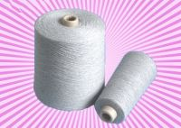 Sell recyced/regenerated cotton yarn open end 4s to 20s