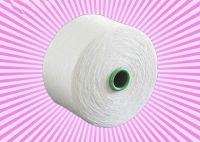 Sell 100% viscose yarn ring spun waxed for knitting