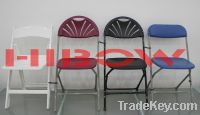 Sell resin folding chair
