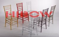 Sell chiavari chair for event