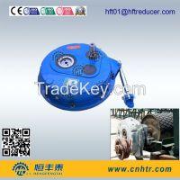 conveyor belt drive gear motor Hxg50-50mm-D-A-15 Input 1400rpm ratio 15