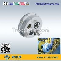 Hxg45-45mm, Hxg60-60mm, Hxg70-70mm 15:1 ratio conveyor belt drive gear motor