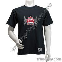 100% Cotton T Shirt Design Custom T Shirt