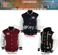 Sell Arm Leather Varsity Jackets Baseball Jackets And Letterman Jacket