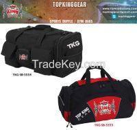 2013 Design Sport Duffle Bag