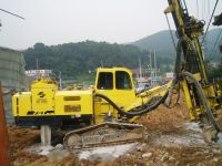 Sell Hydraulic Rock Drill