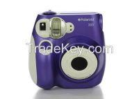 P olaroid 300 Instant Camera - 60mm - Purple