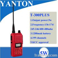 Sell two way radio,