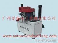 Sell Portable Edge Bander KM600D