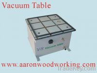 Sell V8 Vacuum Table