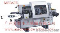 Sell Semi-Auto Edge Banding Machine MFB60E
