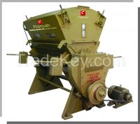 Double Roller Cotton Ginning Machinery