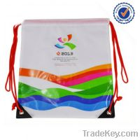 Sell Non woven drawstring bag
