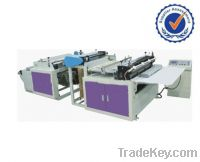 Sell Fabric non woven ultrasonic sealing cutting machine