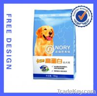 Sell PET FOOD BAG