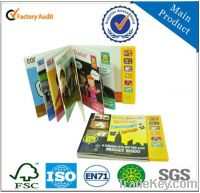 Sell hardcover book printing
