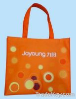Sell Promotional PP Non woven bag&shopping bag