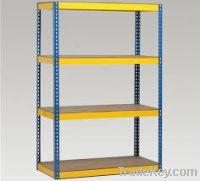 Sell Light duty warehouse rack