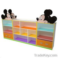 Children Storage cabinet