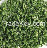 Dehydrated Chive Tubular