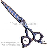 Professional  Pro Hair dressing Scissors Salon Barbers Cutting By Zabeel Industries