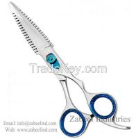 Professional New Hair Scissor Barber Shear Hairdressing Razor By Zabeel Industries