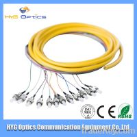 12FC SM Duplex Fiber Optics Pigtails