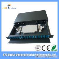 24 cores ODF Fiber Optic Box