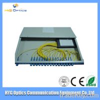 High Quality 16 Core Fiber Optic Pannel /Terminal Box