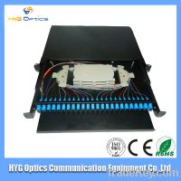 Fast Delivery 24 cores Fiber Optic Pannel Box With High Quality