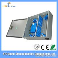 Manufacture Supply fiber optic distribution box optical splitter