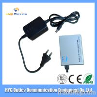 Manufacture Supply 10/100M Single Mode Duplex Fiber Media converter