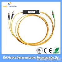 Sell  FBT 1- 2 Single mode Fiber Optical Splitter