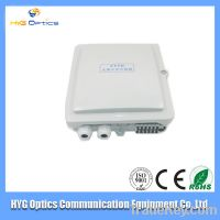 fiber optic outdoor distribution fiber terminal box, fiber optic distr