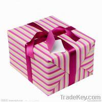Multifunctional Paper Box