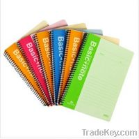 Exercise note book manufacture/school exercise book