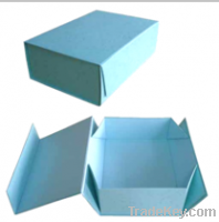 Gift Paper Box For Customized Design