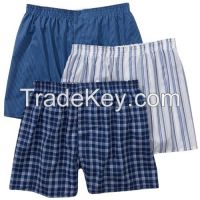 Sell Men's Boxer Shorts