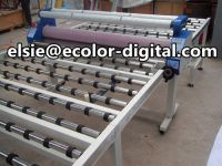 Sell Flatbed Laminating Machine