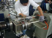 PE Pipe Production Machinery Lines