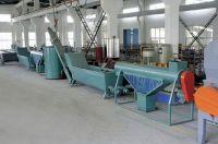 pet recycling machinery