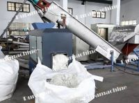 Plastic Squeeze try machine