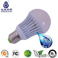 E27/E26/B22 MCOB LED Bulbs 9W