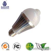 Sell 5W Built-in Sensors LED Bulbs (HJ-QP-005S)