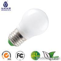 Sell 3W LED Global Bulb (HJ-GB003-2)