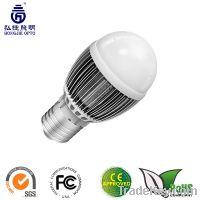 Sell 3W High Power LED Bulbs Light(HJ-BL003-1)