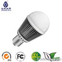 Sell 5W High Power LED Bulbs Light(HJ-BL005-1)