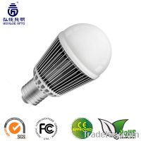 Sell 6W High Power LED Bulbs Light(HJ-BL006)